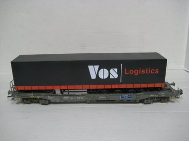 2012 VOS Logistics Marklin